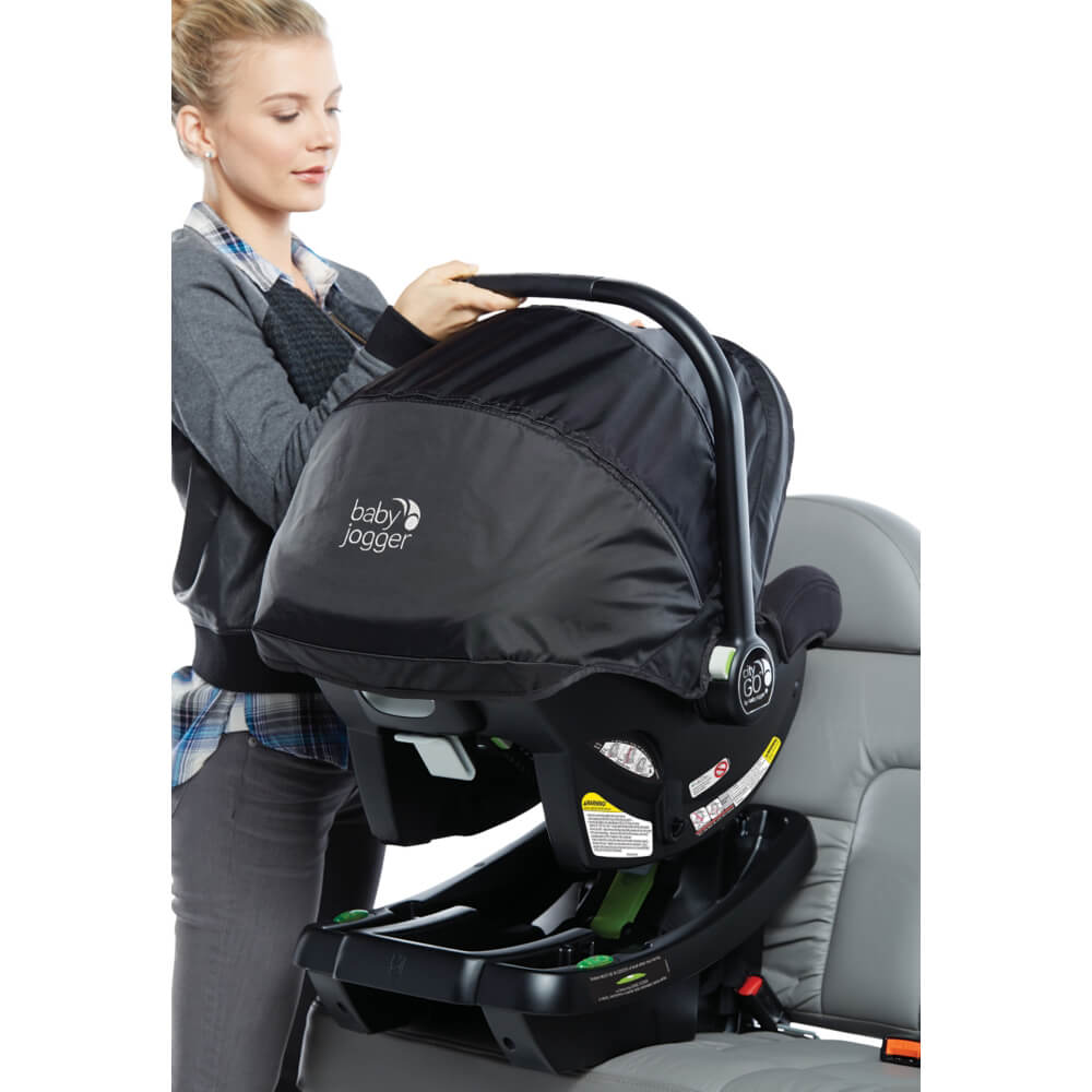 Baby Jogger City GO Infant Carrier | Baby Village