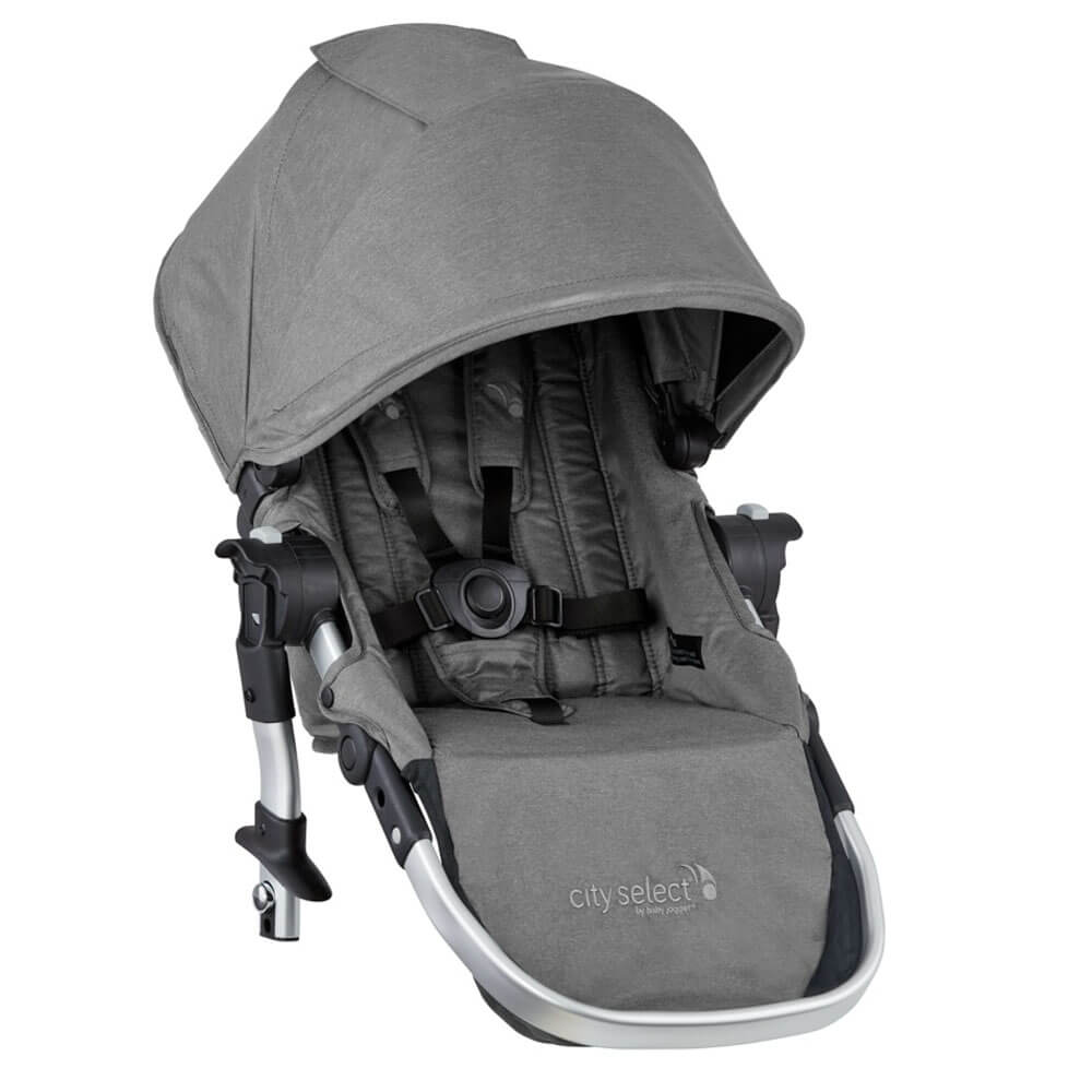 Baby Jogger City Select Second Seat 2019 Baby Village