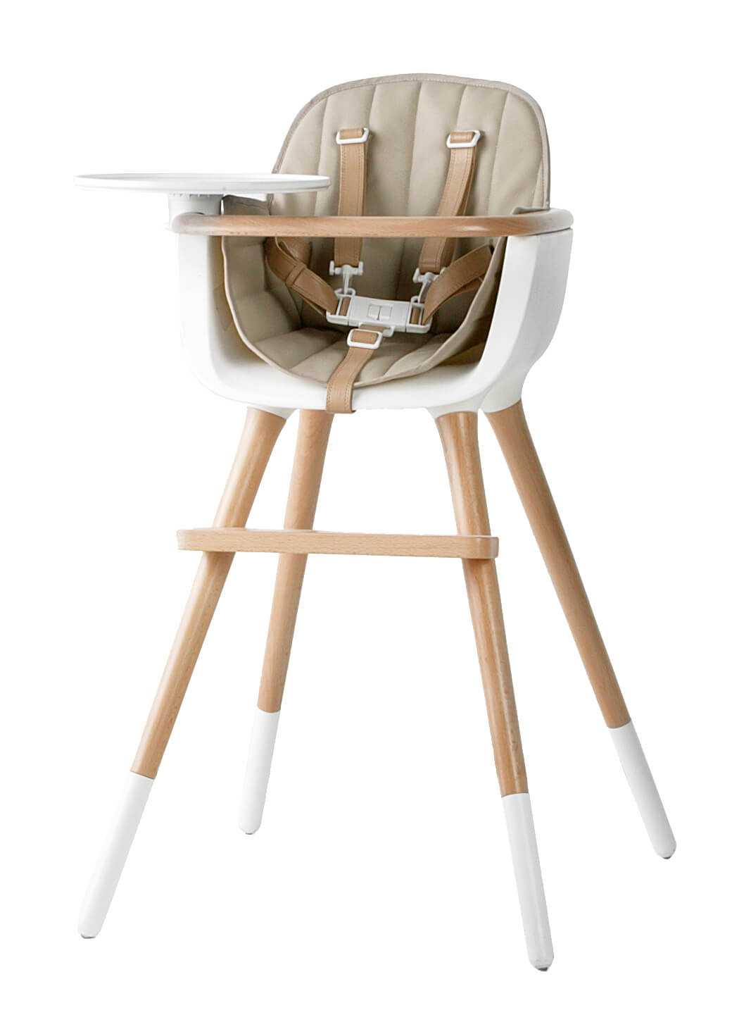 Ovo Luxe High Chair By Micuna Baby Village