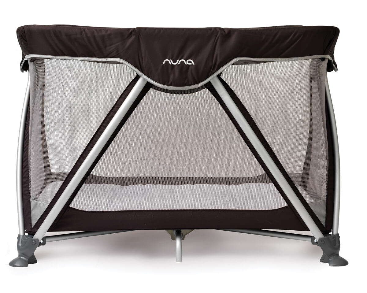 Nuna Sena Travel Cot Baby Village