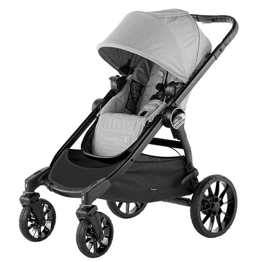 Baby Jogger City Select Lux Pram
