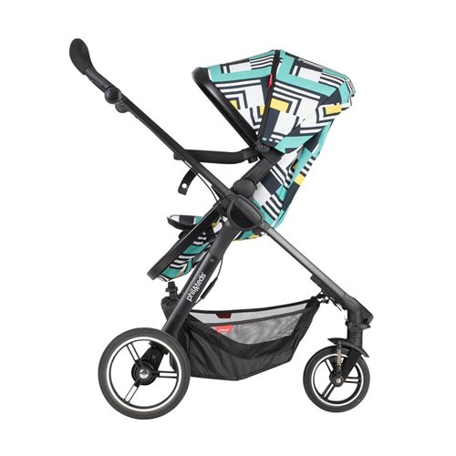 Phil Teds Mod Buggy Baby Village
