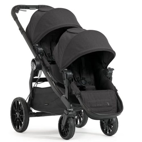 Baby Jogger City Select Lux Double Stroller Baby Village