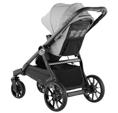 Baby Jogger City Select Lux Stroller Baby Village