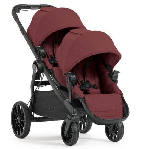 Baby Jogger City Select Lux Second Seat Baby Village