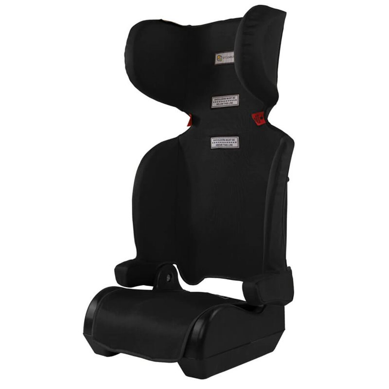 InfaSecure Folding Booster Seat